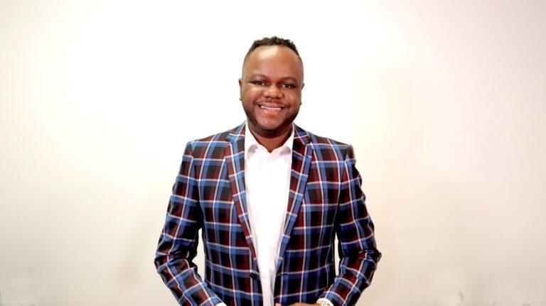 Meet Uyi Abraham, The Founder of VONZA