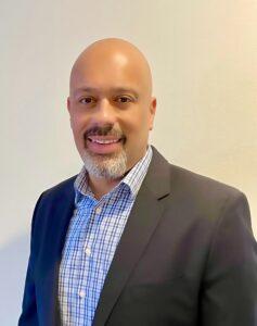 Real Estate Executive George Dfouni